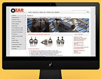 Alok Tools Web Design