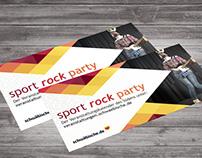 Anzeigen, Schwäbisch Media, Flyer Design
