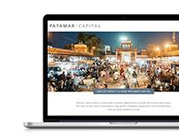 Patamar Capital Branding