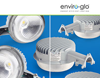 Enviro-Glo® Sheets & Flyers