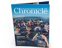 CCGS Chronicle – 2014