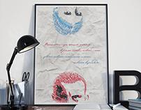 posters 'Mayakovsky'