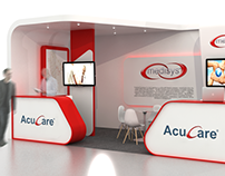 Stand exhibition - Acucare
