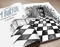 In Conversation with Tim Burton
