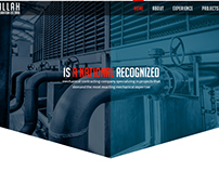 Website Cooling Control Systems