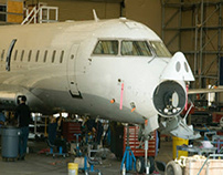 Important points on airplane maintenance and airworthin