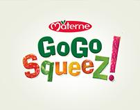 Gogo Squeez!