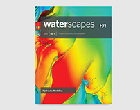 Waterscapes published by HDR