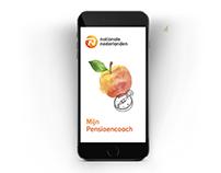 NN Mobile Retirement Coach