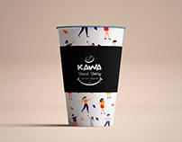 Kawa Dzień Dobry | Etykieta