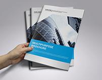 Multipurpose Brochure 2016