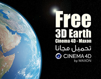 Free 3D Earth