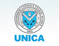 Publicidad Universidad Católica Cecilio Acosta