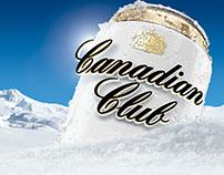 Canadian Club RTD's