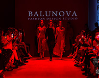 Balunova Fashion Show FW 18-19