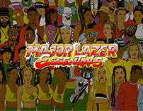 Because Music - Major Lazer Essentials