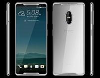 Concept HTC O (Ochestra)-CONCEPT 2017