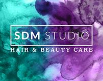 SDM STUDIO - Hair & Beauty Care