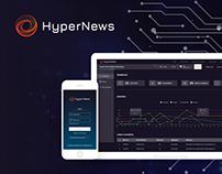 HyperNews AI Platform