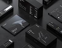 EVEO - Packaging design