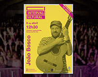 Intervalo Cultural Special Edition