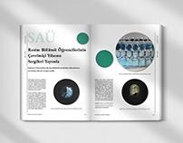 Sakarya Üniversitesi Kültür Sanat Dergisi