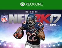 NFL 2K17