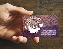 Falegnameria Minervino | logo - sito