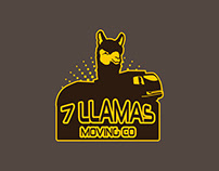 7 Llamas Moving Co
