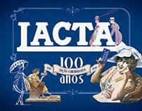 Lacta 100 years