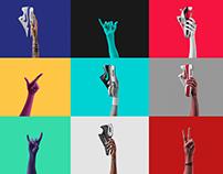 Nike AM90 Flyknit for Artwalk