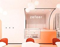 Cafe ZEFEER