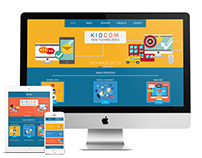 Kidcom New Technologies for Pre-Schools