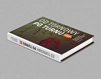 Od Tornowy po Turnú_book design