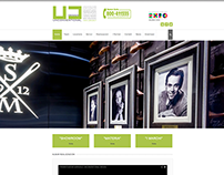 Web Design - udstudio.it
