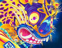 Jaguar Guerrero