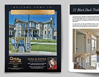Irina Di Pietro Real Estate Branding