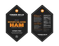 Tender Belly Ham