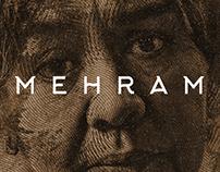 Poster Design : Mehram