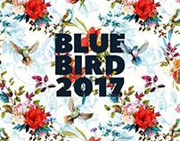 Blue Bird 2017