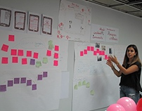 Workshop: Design Thinking for StartUps