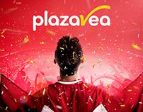plazaVea - Perú al Mundial