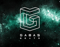 Gabasbeats. Identity & website