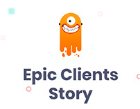 Epic Clients Story in my Freelance Career