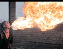 Fire Show promo