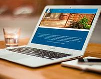 E&M - Branding & Website Design