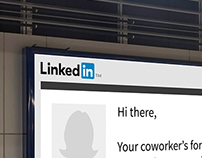 LinkedIn (Headlines)