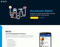 AZ Website