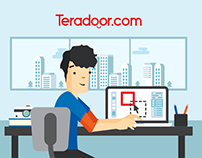 Teradoor.com | Where Geeks Find Jobs