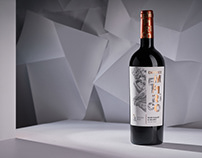 Wine Label Design - Empirico